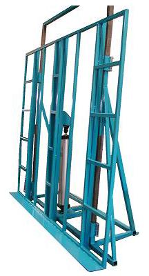 Table Élévatrice |Des machines automatiques pour portes et fenêtres