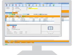 The quoting software for window and door | Mec-Inov